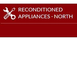 Reconditioned Appliances - North