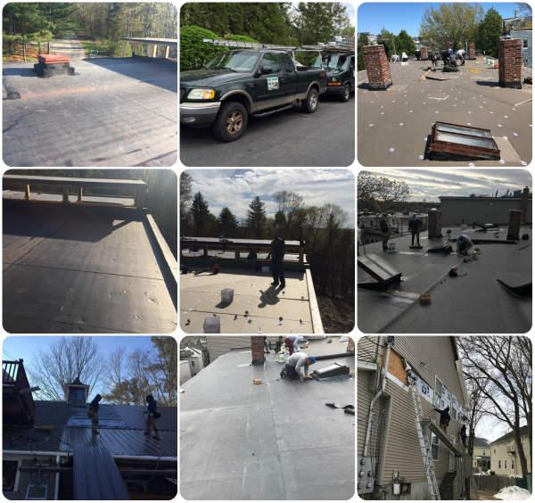 Ksb Construction Services Inc Maynard Massachusetts Ma