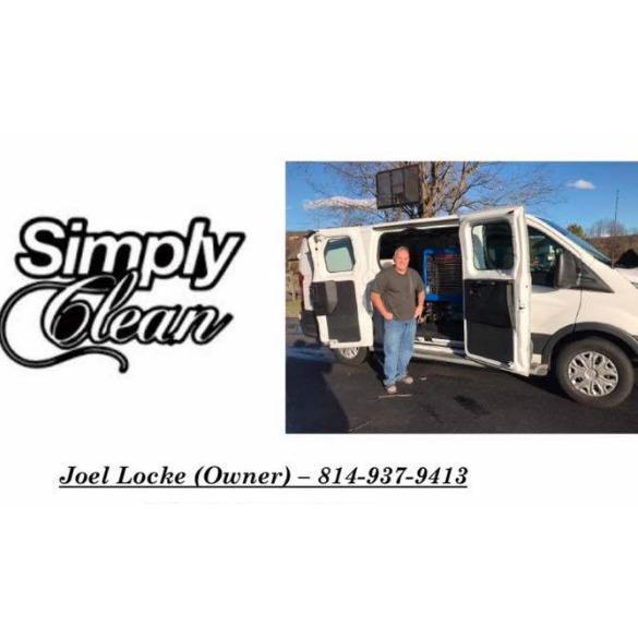 Simply Clean Carpet & Upholstery Services