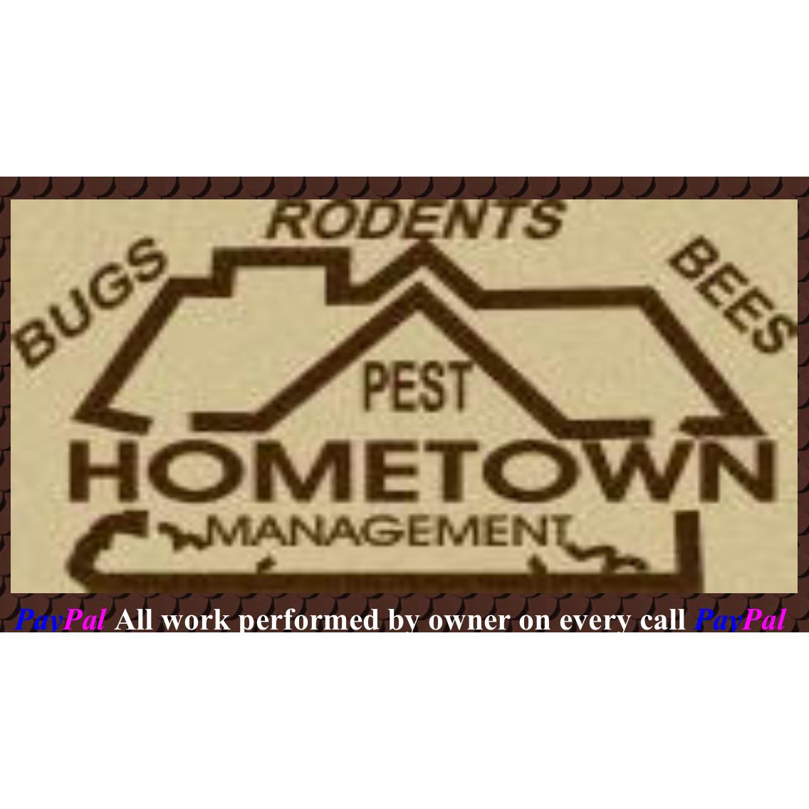 Hometown Pest Management - Alvin, TX 77511 - (281)330-6065   ShowMeLocal.com