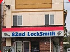 82nd Locksmith-