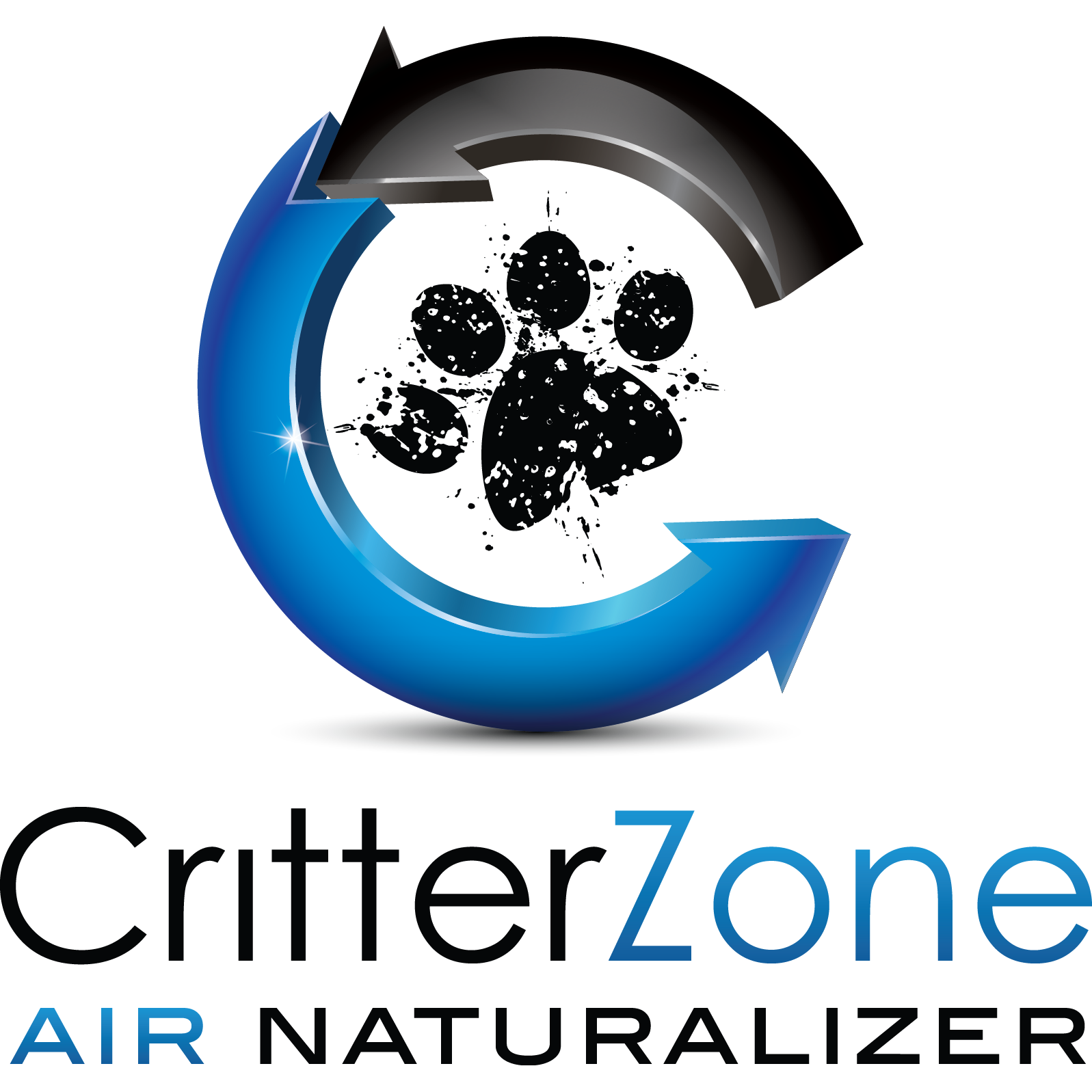 CritterZone USA   The All-New Pet Odor Solution