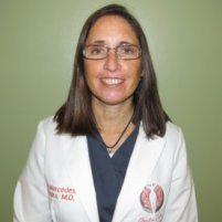 Gondra Center for Reproductive Care and Advanced Gynecology: M. Mercedes Gondra, MD, FACOG