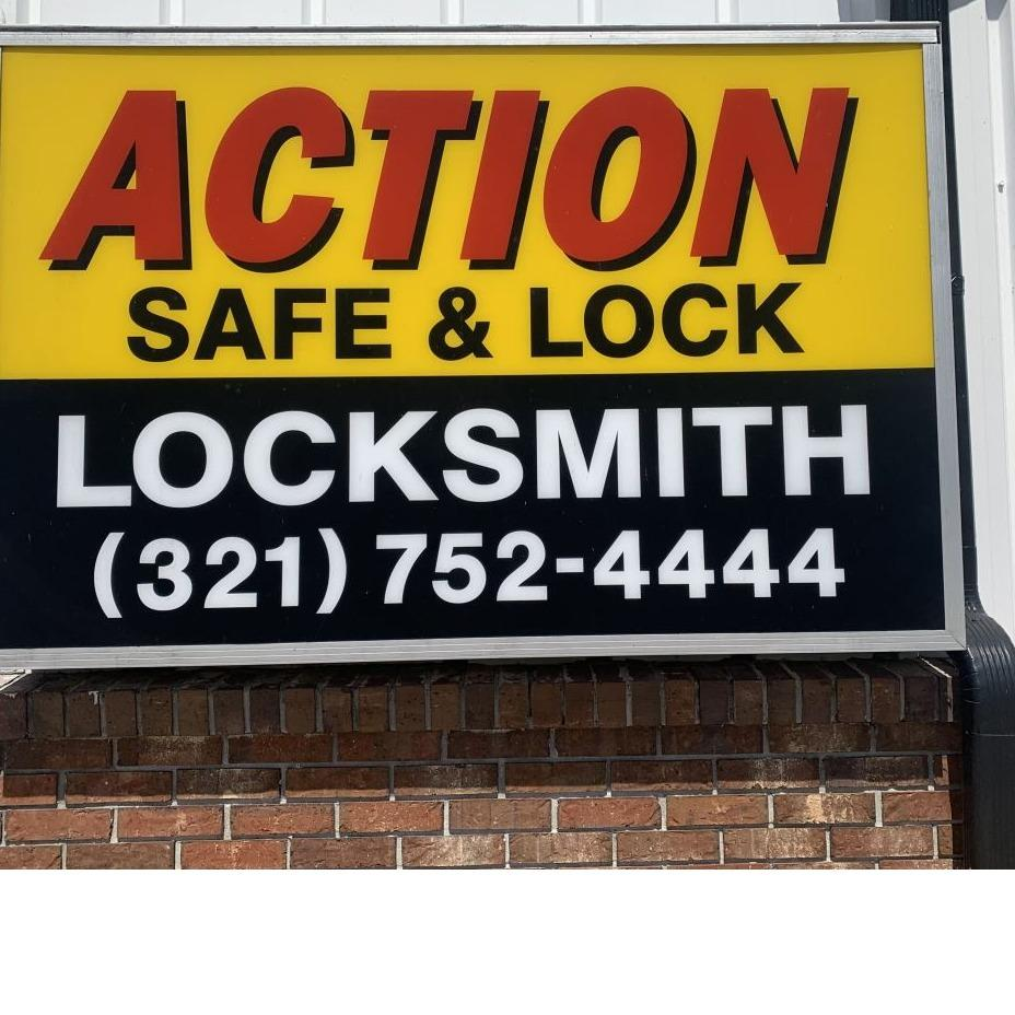 A-1 Action Safe & Lock