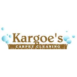 Kargoe's Carpet Cleaning