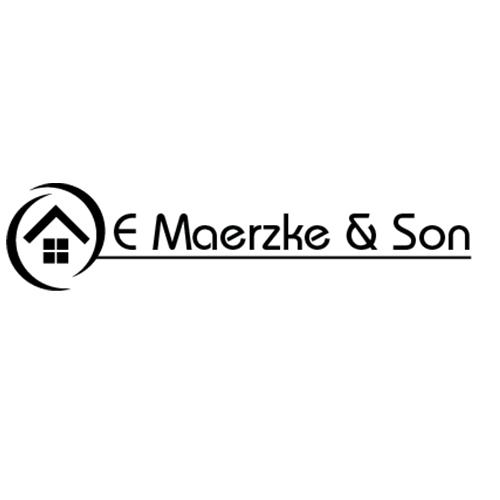E Maerzke & Son