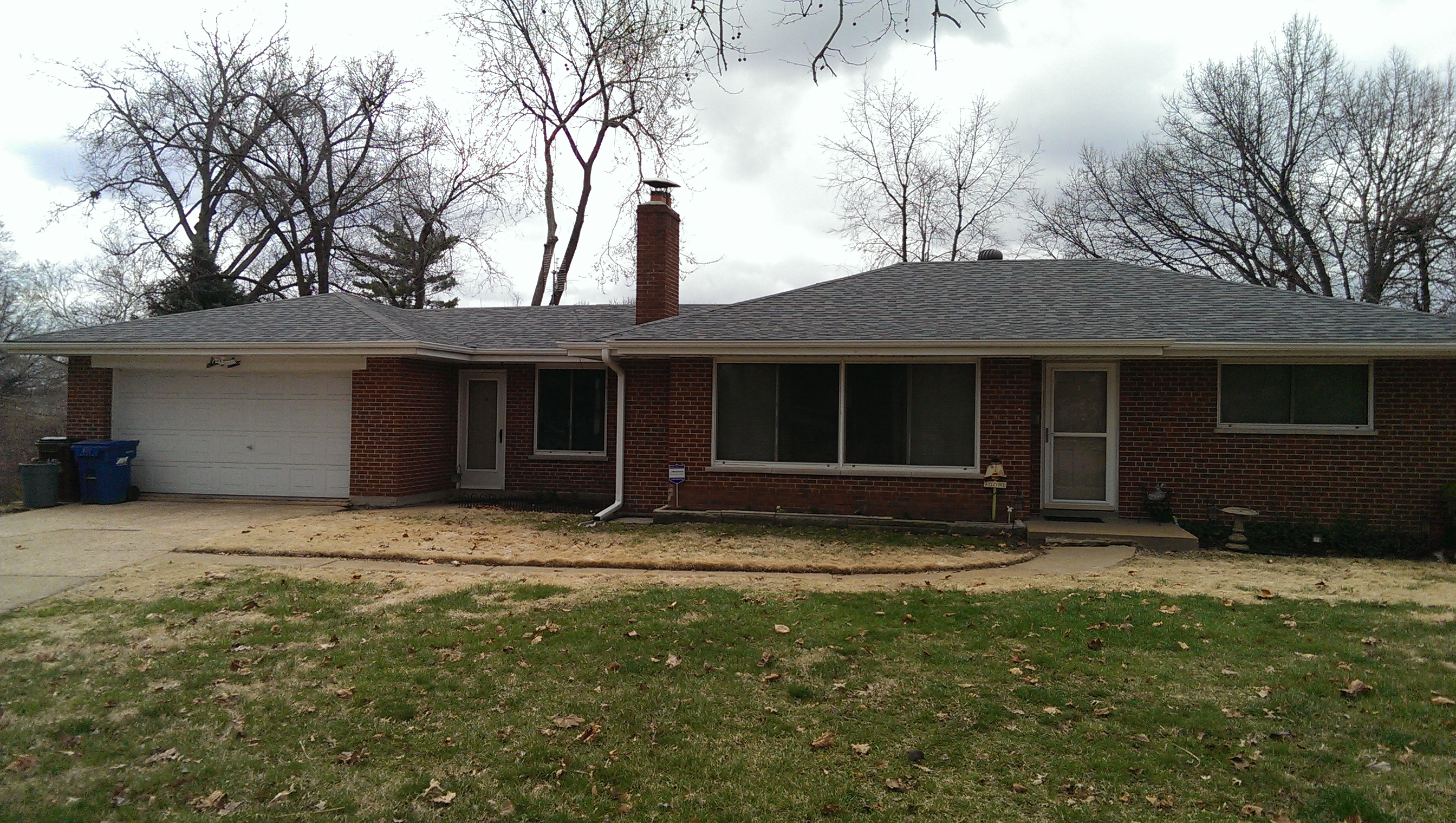 County Roofing In Saint Charles Mo 63304