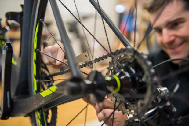 Kundenbild klein 6 Der Fahrradladen Habenicht & Peter