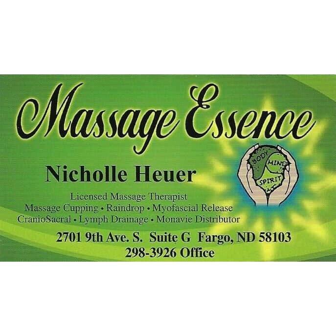 Massage  Essence - Fargo, ND 58103 - (701)298-3926 | ShowMeLocal.com