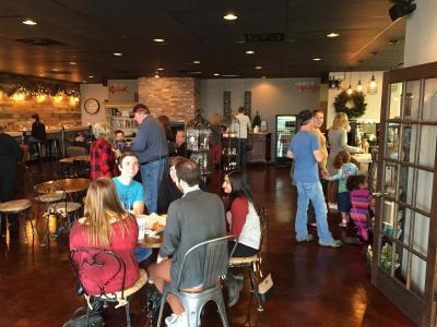 Breakfast Cafes In Oklahoma City