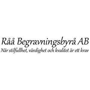 Råå Begravningsbyrå AB