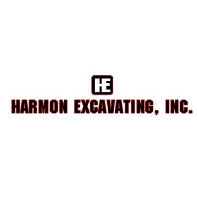 Harmon Excavating, Inc.