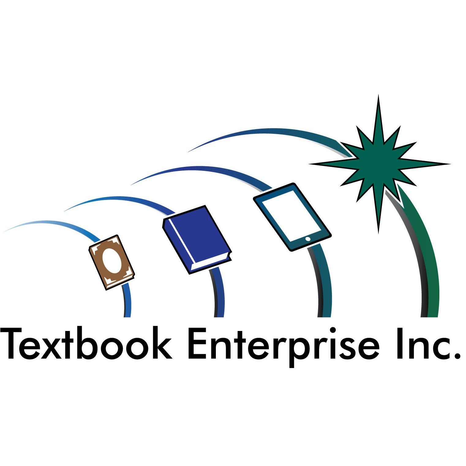 Textbook Enterprise Inc