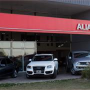 Aliaga Automotores SRL