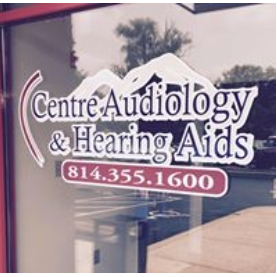 Centre Audiology & Hearing Aids - Bellefonte, PA - Medical Supplies