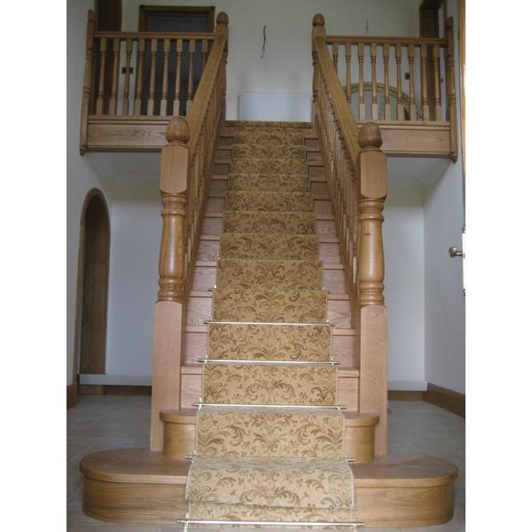 SMP Staircases Ltd - Cambridge, Cambridgeshire CB4 1UN - 01223 420220 | ShowMeLocal.com