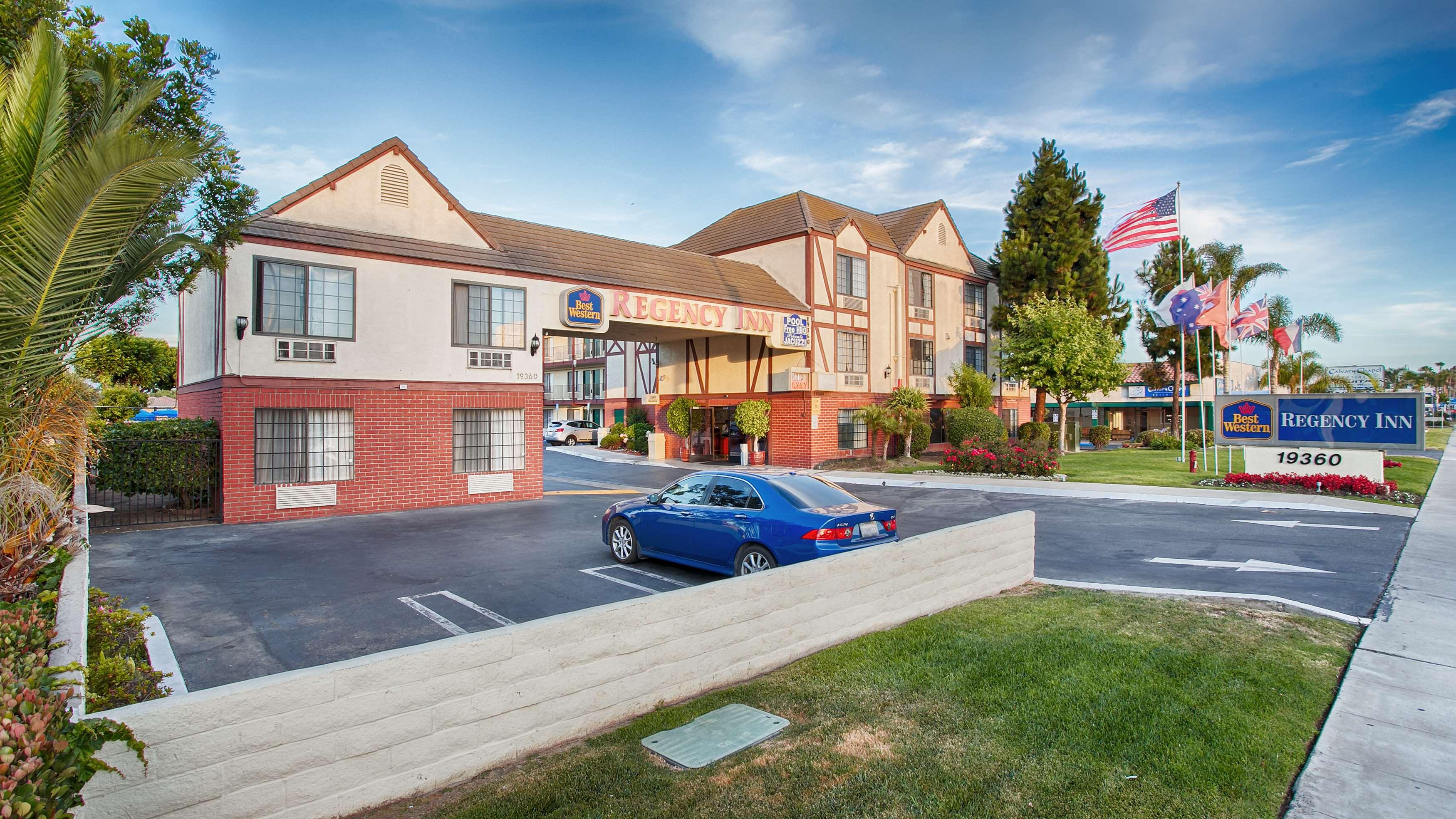 Motels Huntington Beach Ca
