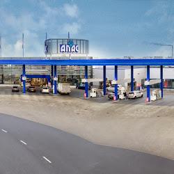 ANAC Carwash Nijmegen