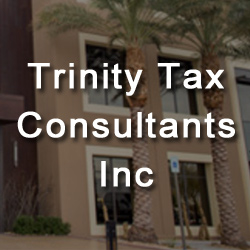 Trinity Tax Consultants Inc