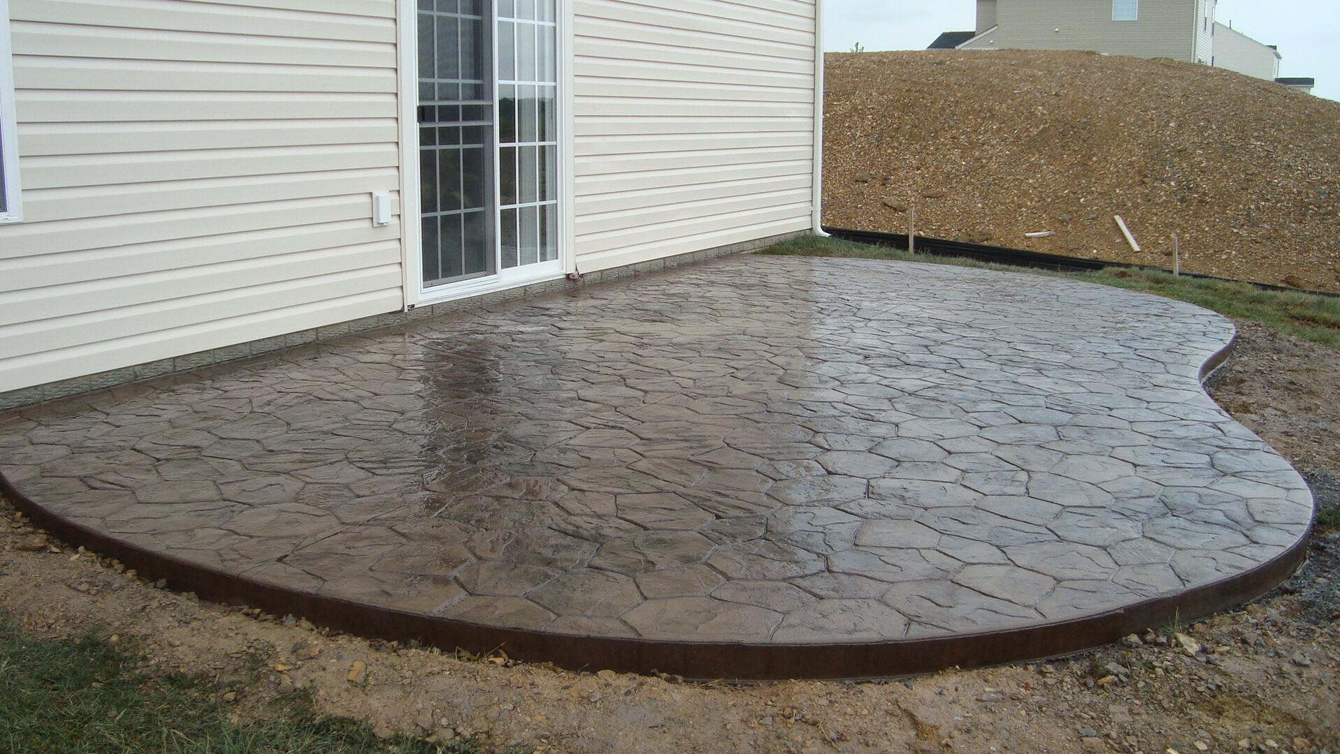 Maya Concrete Services LLC