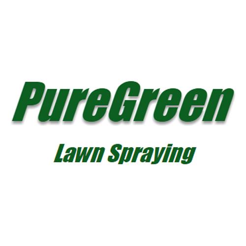 Puregreen Lawn Spraying