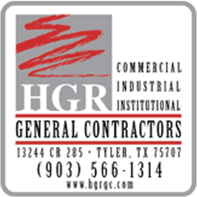 Hgr General Contractors - Tyler, TX 75707 - (903)566-1314 | ShowMeLocal.com