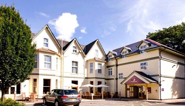 Premier Inn Bournemouth East (Boscombe)
