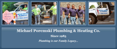 Poremski Michael F Plumbing & Heating