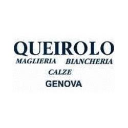 Queirolo Maglieria Calze Biancheria