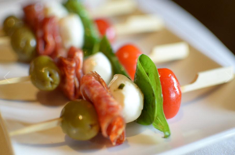 Romano's Classic Italian Cuisine Woodbridge (905)850-9604