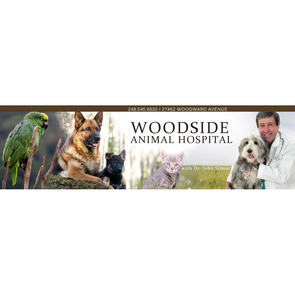 Woodside Veterinary