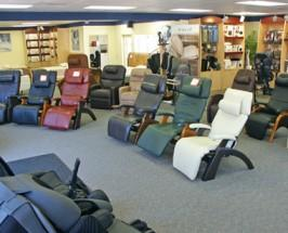 Relax The Back Furniture Stores In Walnut Creek California