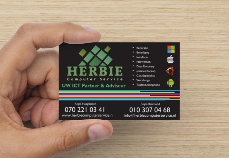 Herbie Computer Service