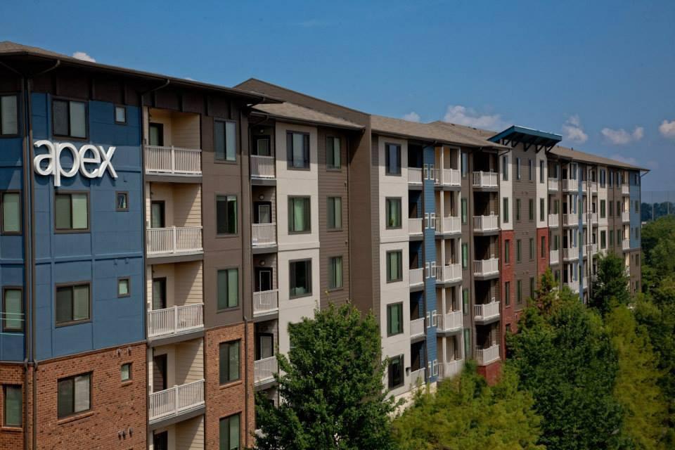 Apex Apartments Reviews