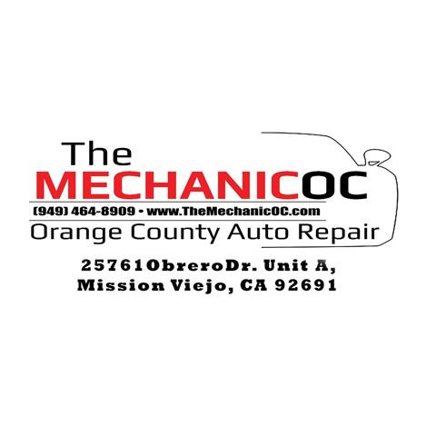 The Mechanic OC