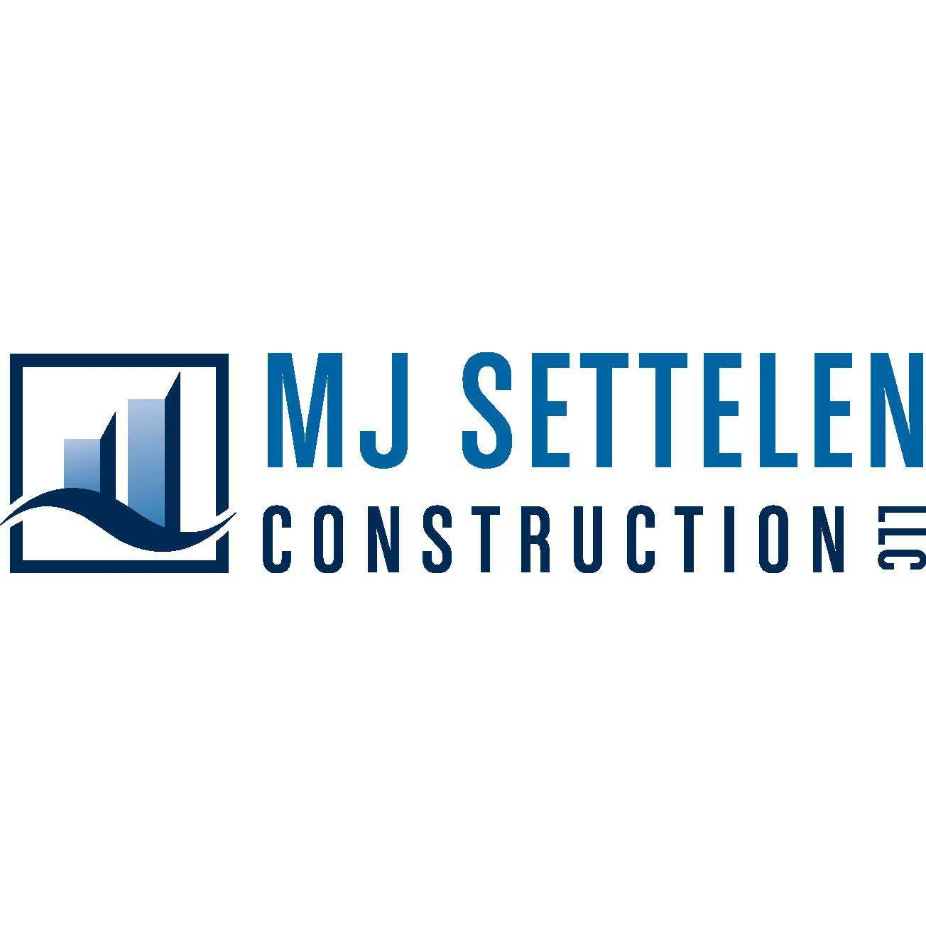 MJ Settelen Construction