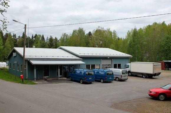 LVI-Laakkonen Oy