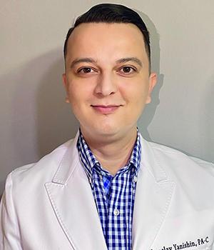 Yaroslav Yanishin