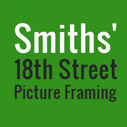 Smiths' 18th Street Picture Framing - Elkhart, IN - Picture Framers
