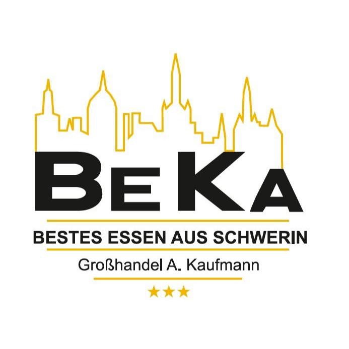 Bild zu BeKa Schwerin - Großhandel Alexander Kaufmann in Schwerin in Mecklenburg