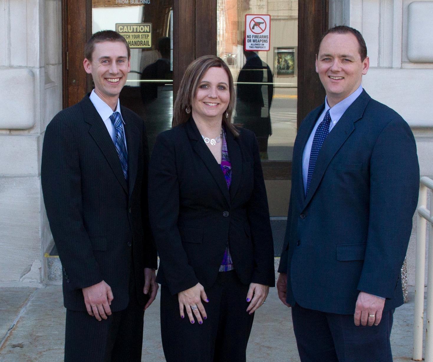 Walker, Billingsley & Bair