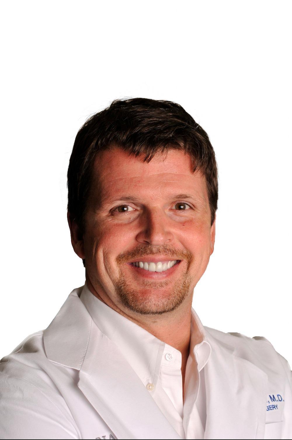 Brotzman Sports Medicine: Brent S. Brotzman, MD