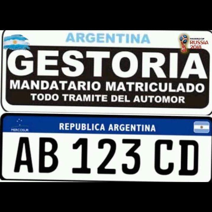 GESTORIA CHACO
