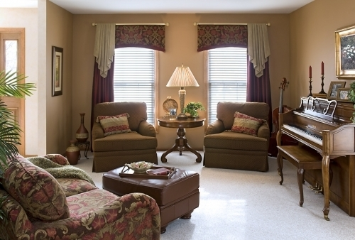 Decorating den interiors in kenosha wi 53143 for Decorating den interiors