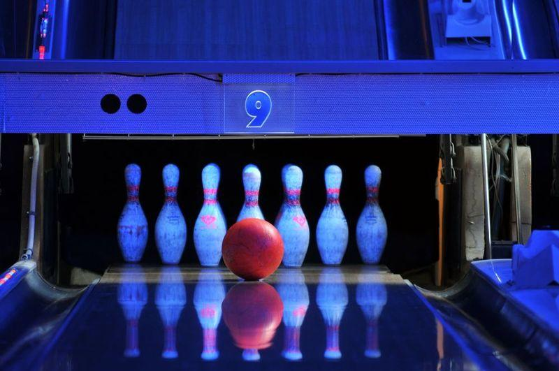 Bowling Queen Touch