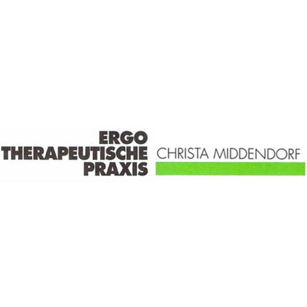 Bild zu Christa Middendorf Ergotherapeutin in Essen
