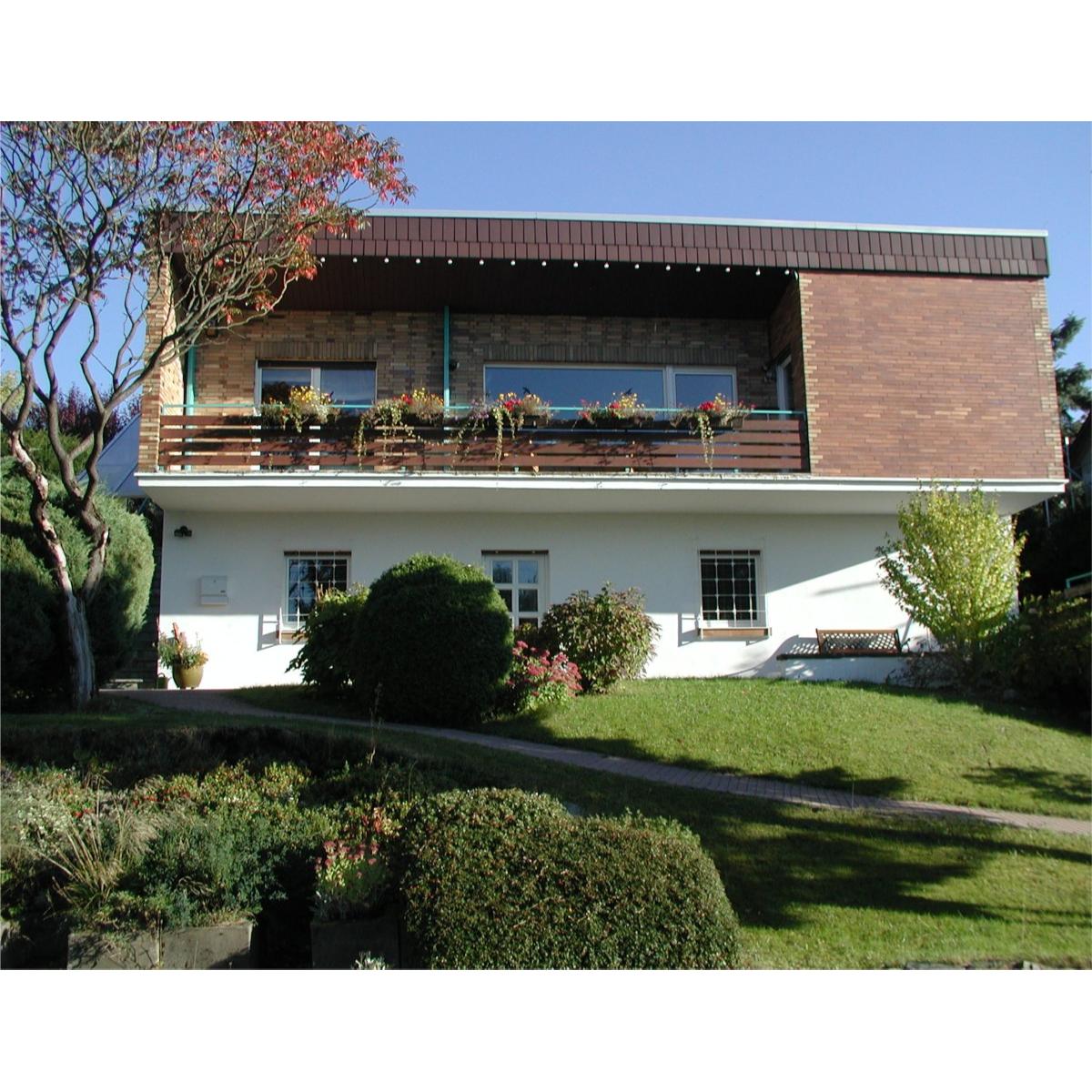 Bild zu Ferienwohnung Königstein im Taunus - Krause-Hisgen in Königstein im Taunus