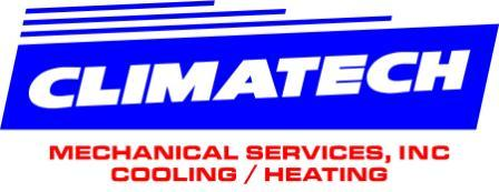 Climatech Mechanical Heating and Air Conditioning Services