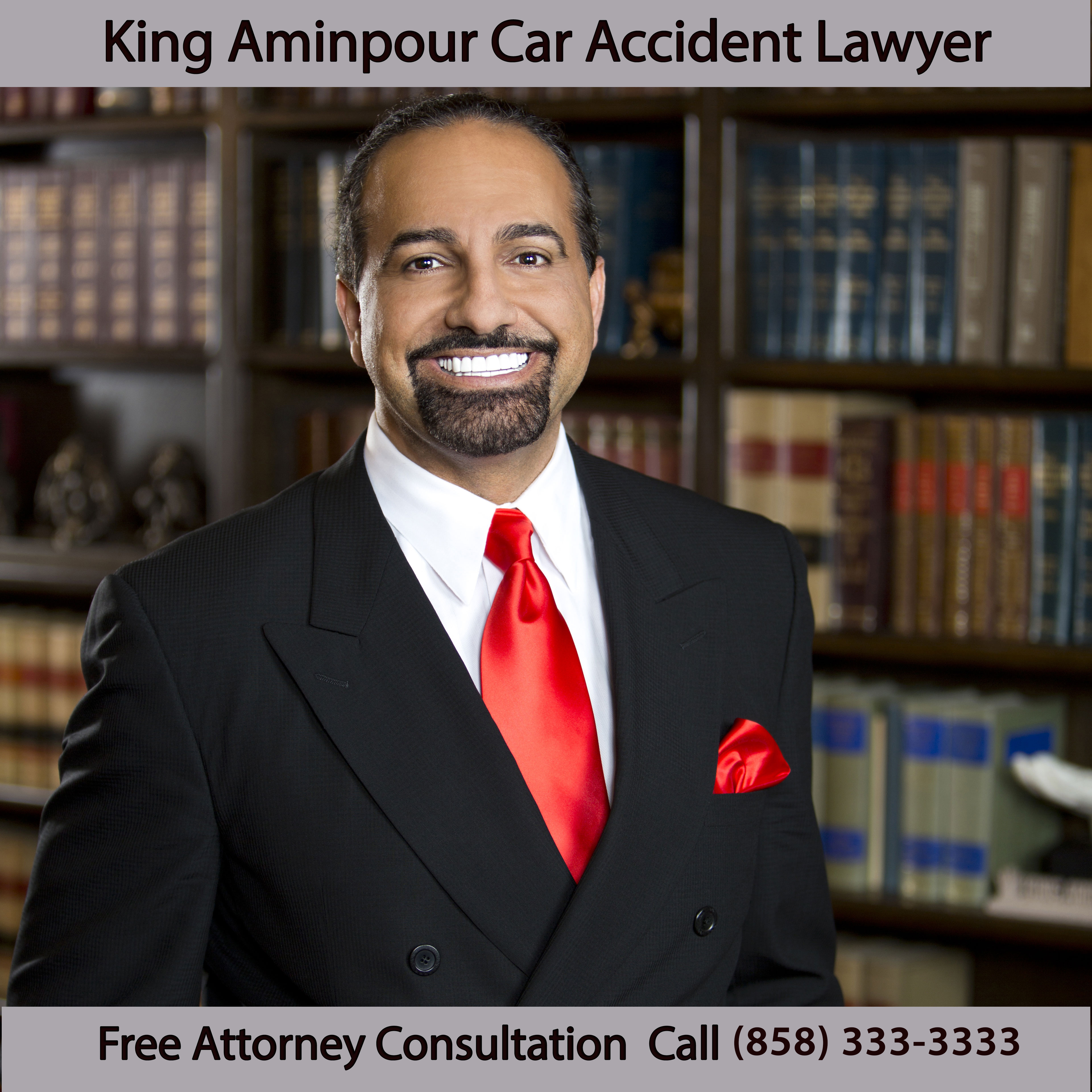 King Aminpour Car Accident Lawyer Coupons near me in San Diego  8coupons