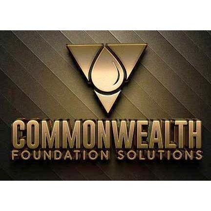 Commonwealth Foundation Solutions offers foundation repairs and epoxy injections to secure your home and make your basement waterproof; we also offer epoxy floor installation to improve your home or business.